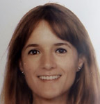 Ángela Suárez-Collado moved to Morocco as international electoral observer.
