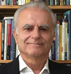 "Professor Farzeen Nasri, faculty member, publishes ""It's Time To Unite Behind the Iran Nuclear Agreement"" in The Huffington Post."