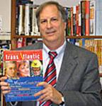 Professor Robert J. Guttman joins ourfaculty