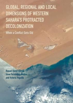 """Western Sahara in the Framework of the New Moroccan Advanced Regionalization Reform"", co-authored by Ángela Suárez and Raquel Ojeda, has been recently published."