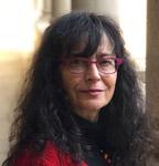 Meet Ana Mª Manzanas Calvo: our new facultymember.